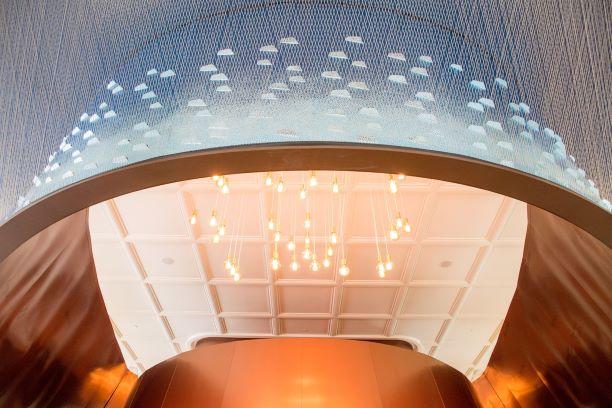 Raffles Singapore - OSTERIA BBR by Alain Ducasse