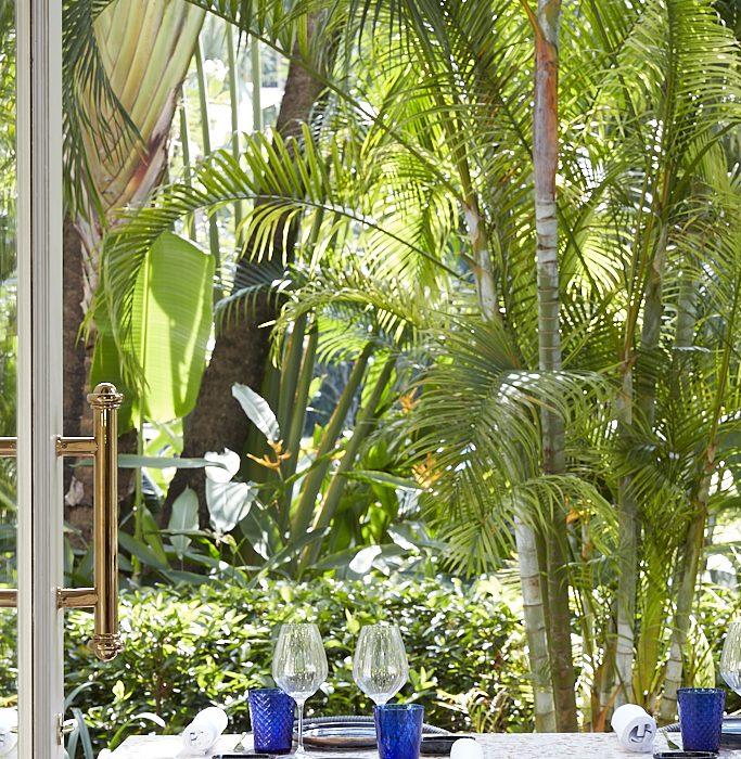 Raffles Singapore - Suite Osteria Sundays